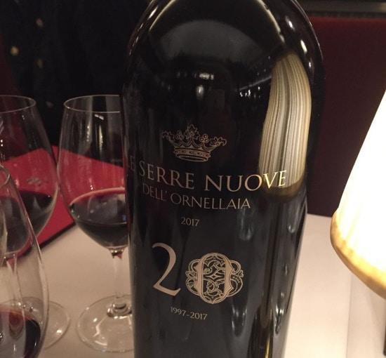 Super Toscanare - en flaska