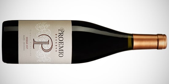 bästa viner - Proemio