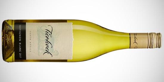 bästa viner . Tierhoek