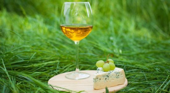 Ungern - Tokaj vin och mögelost