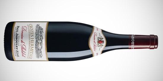 bästa viner - Domaine de Thalabert