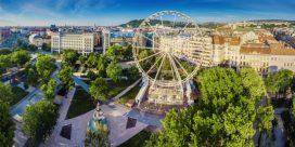 Resereportage: Ungern – ett fantastiskt vinland