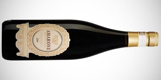 bästa viner - belvedere amarone