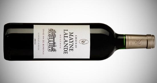 vinmakare - vinet Mayne Lelande