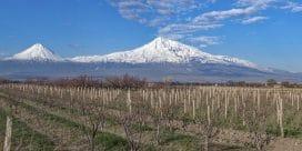 Georgien och Armenien –  vinkulturer som varat länge