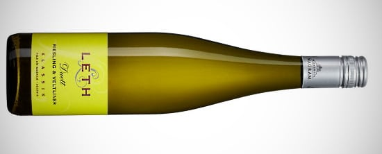 Vinlandet-Österrike  - ett vin