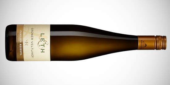 Vinlandet-Österrike vin nr 2