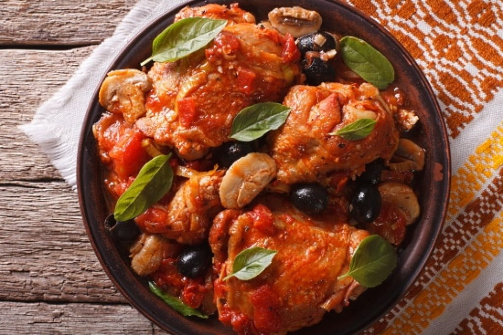 kyckling-cacciatore-pinot-noir-vin-matkombination