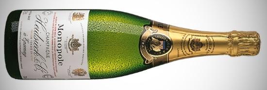 Champagne -  Heidsieck Monopole