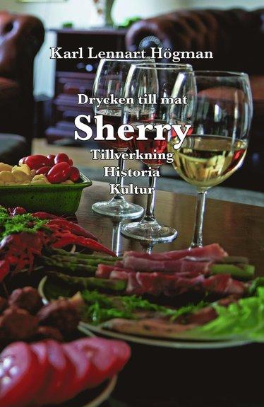 julklappar - sherrybok