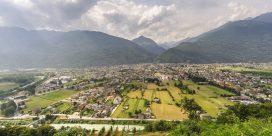 Lombardiet, en given plats för den som älskar rosévin