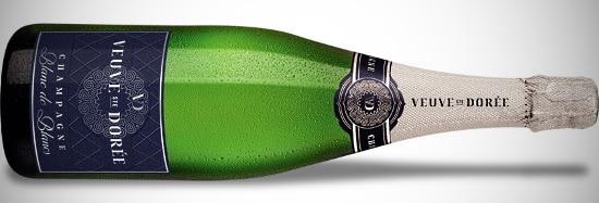 Champagne - Veuve Sainte Dorée
