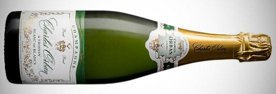 Champagne - Charles Orban