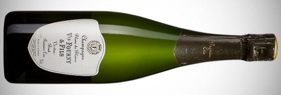 Champagne - Vve Fourny & Fils Blanc de Blancs