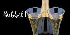 Härliga bubblor! Allt om mousserande vin