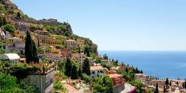 Sicilien, en italiensk pärla