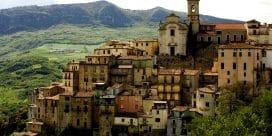 Södra Italiens vindistrikt