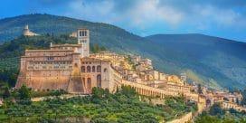Vinregionen Umbria – Din guide till de bästa vinerna och vingårdarna i regionen