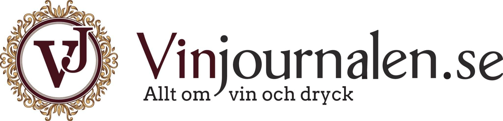 Vinjournalen.se logo
