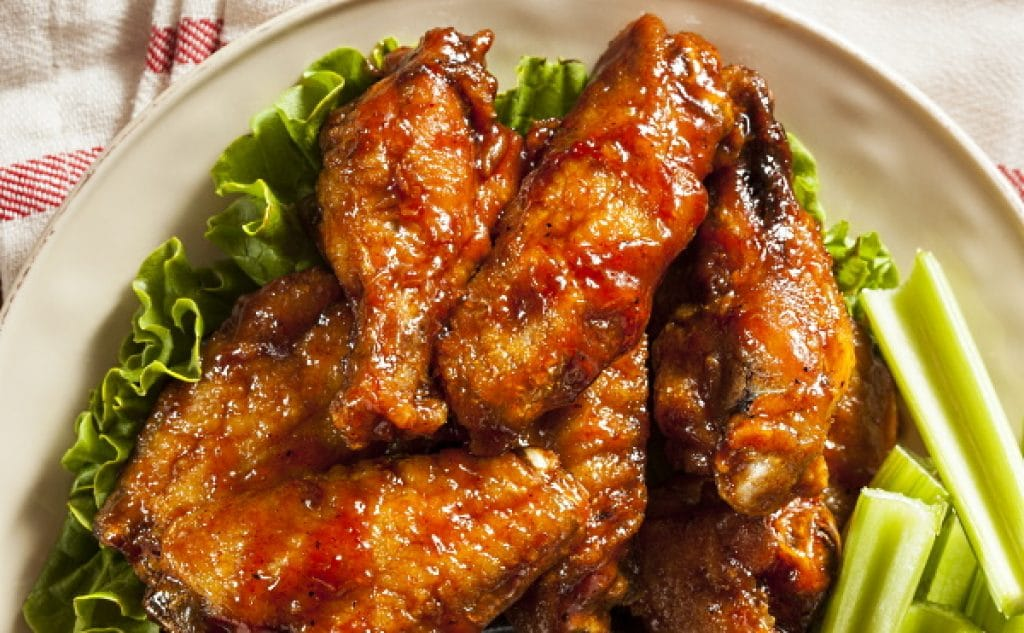furmint - grillad kyckling