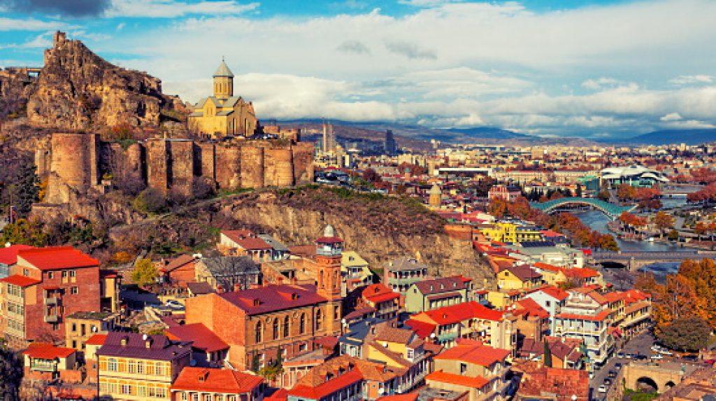 vinresa - Tbilisi