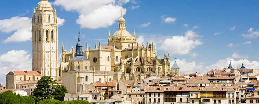 Castile and Leon_Segovia