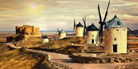 Castilla-La Mancha – Din insider guide till en av de bästa vinregionerna i Spanien