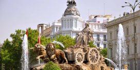 Madrids bästa vingårdar, vilka ska man besöka?