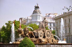 Madrid_Cibeles fountain