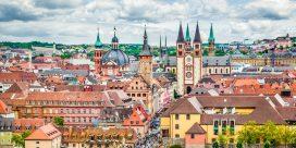 Vinregionen Franken i Tyskland – Din insider guide till de bästa vingårdarna i området