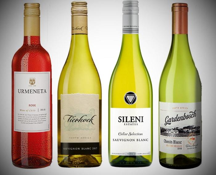 fyra viner till
