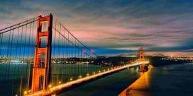 Kalifornien – ett av världens mest attraktiva turistmål