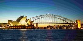 New South Wales – den näst största vinproducerande staten i Australien