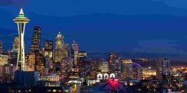 Washington, USA:s näst största vinområde