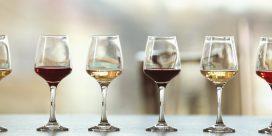 Utmaning: ett gott vin med mindre alkohol!