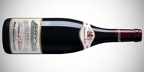 Rhône - vinet Domaine de Thalabert