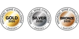 Vinordic Wine Challenge 2020 – årets mest prisvärda viner!