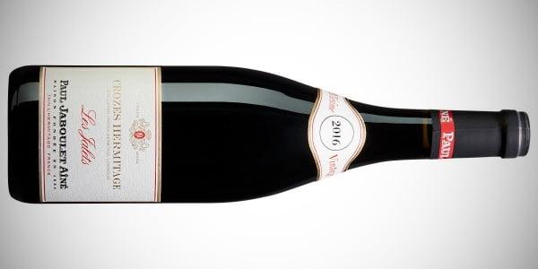 Rhône - vinet Les Jalets