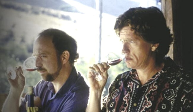 vinfilmer - Sideways
