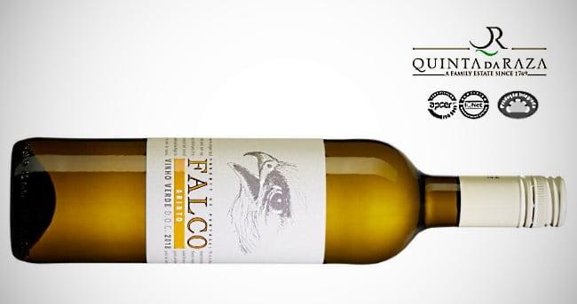 Falco Arinto - en flaska vin