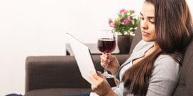 Liveprovning – träffas på nätets dryckesprovningar
