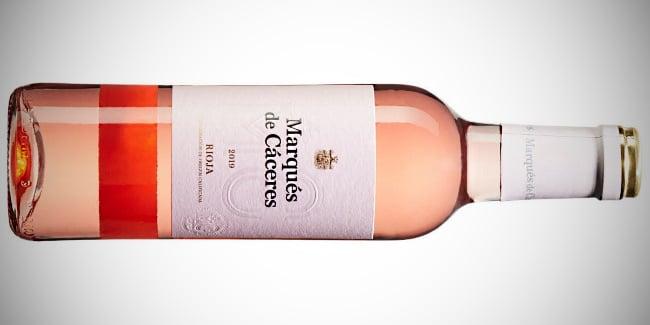 spanska viner - rosé