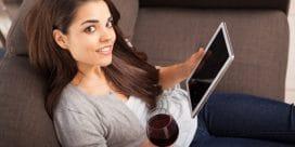 Snabbguide: Håll en vinprovning på nätet!