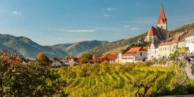 Lower Austria – Vinregionen i nordöstra delen av Österrike – Din insider guide
