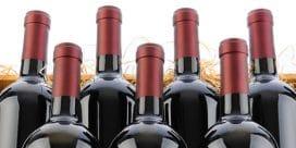 Vinetiketten — vad står det på den?