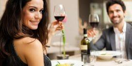 Mat och vin: matcha enligt senaste trenden!