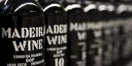 Har du en flaska Madeira i köket?