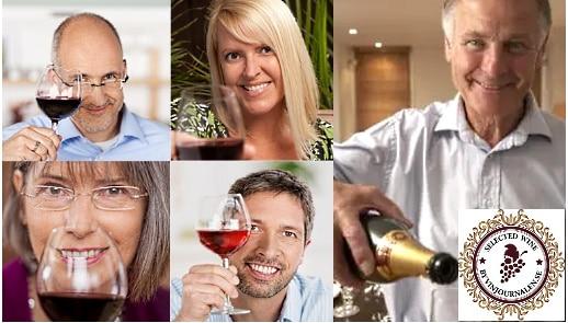 franska viner - vår provpanel