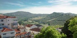 Portugal levererar många olika vinregioner, exempelvis Tejo och Setubal Peninsula