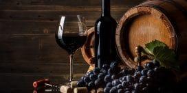 Chateau Musar – Libanons magiska vingård